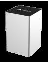 Mini NVR 1000 4k H265 + 9 Channels 2HDD