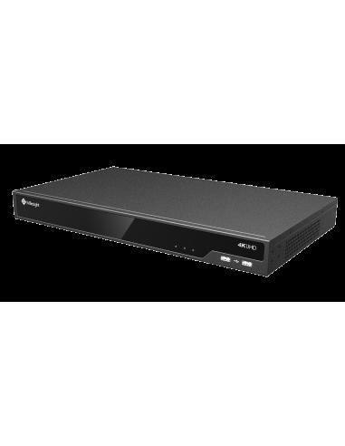 NVR 5000 PoE 4k H265+ 16 Channels