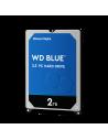 """Western Digital Blue Internal Hard Drive - 2.5 """"- 2TB - SATA 3 - 5400 RPM"""