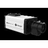 Pro Box 2Mpx ABF Day/Night H265+ Iris PoE Camera