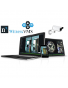 Network Optix NX Witness VMS Video Management System