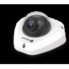4k H.265 Vandal-proof Mini Dome Network Camera