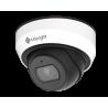 5MP IR H.265+ Weather-proof Mini Dome Network Camera