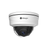 4k 0.006Lux 30fps H.265+ Motorized Pro Dome Network Camera